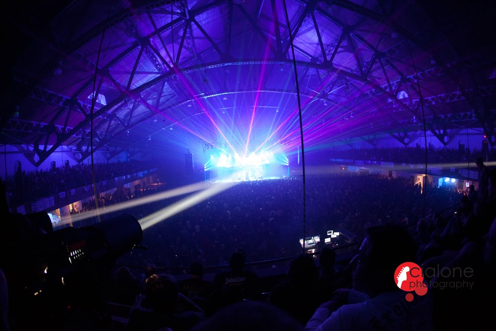 Discounts to Main Street Armory Events!