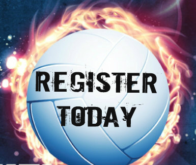 Register your Team Today!